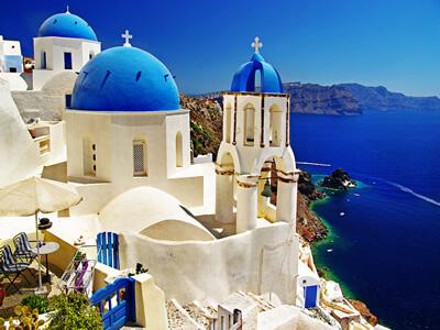 Dovolenka v Grécku