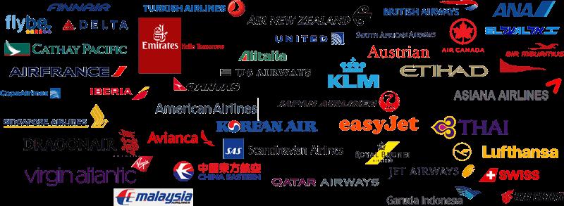 letecky spoločnosti